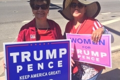 Ga-Trump-Rally