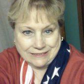 Joyce Hinton, President