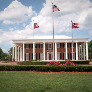 GFRW at Governor's Mansion @ Georgia Governor's Mansion | Atlanta | Georgia | United States