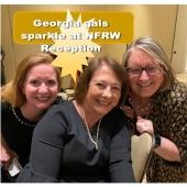 GA-Gals-sparkle-at-NFRW-Reception